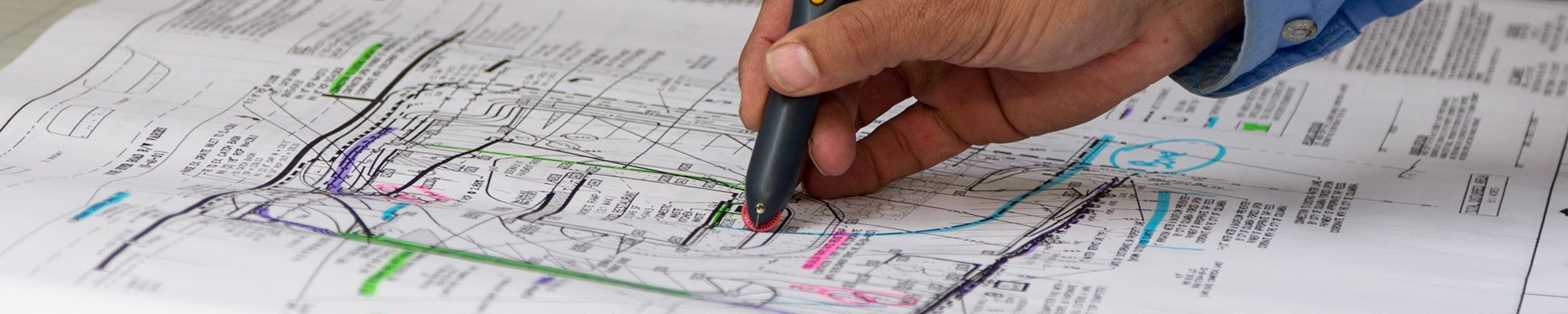 Contruction Plans